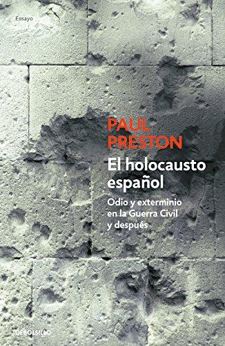El Holocausto Español