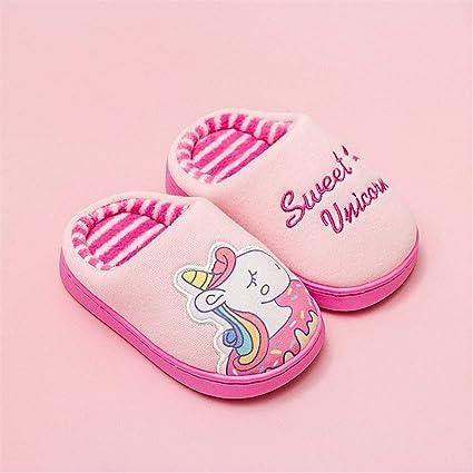 Amazon.com: YUXIDSCR Children Slippers