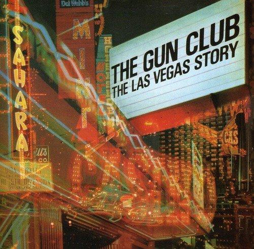 Las Vegas Story ()