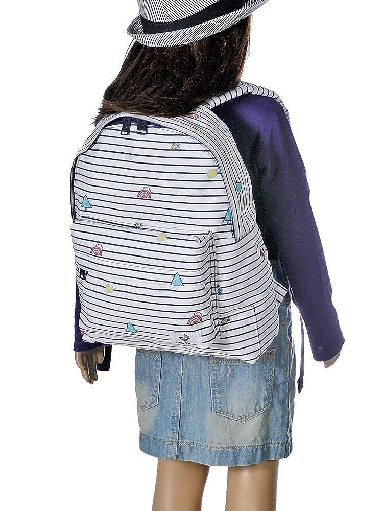 da46a6bf79 Roxy Little Miss Daydream 9.5L - Sac à dos - Fille - ONE SIZE - Jaune:  Amazon.fr: Vêtements et accessoires