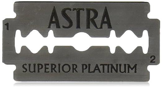 528 opinioni per P&G Lamette da Barba Platinum, pacco de 100 pezzi