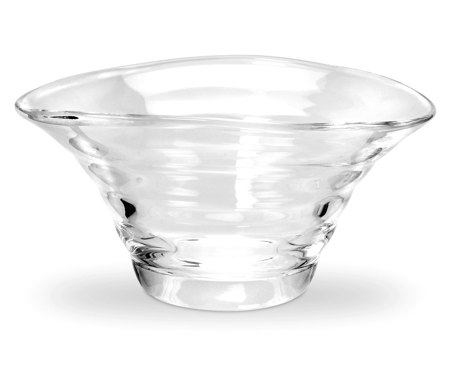 Medium Glass Bowl Portmerion 749151494008