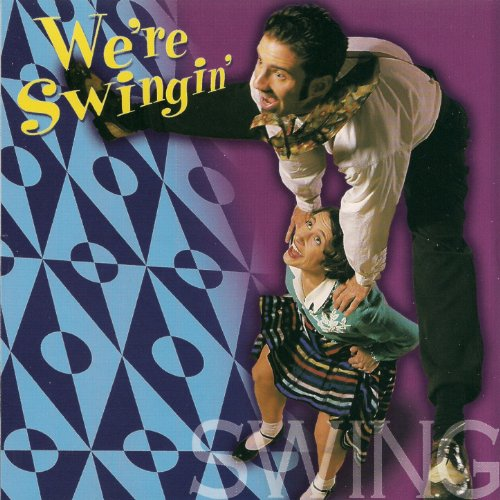 We're Swinging [Clean]