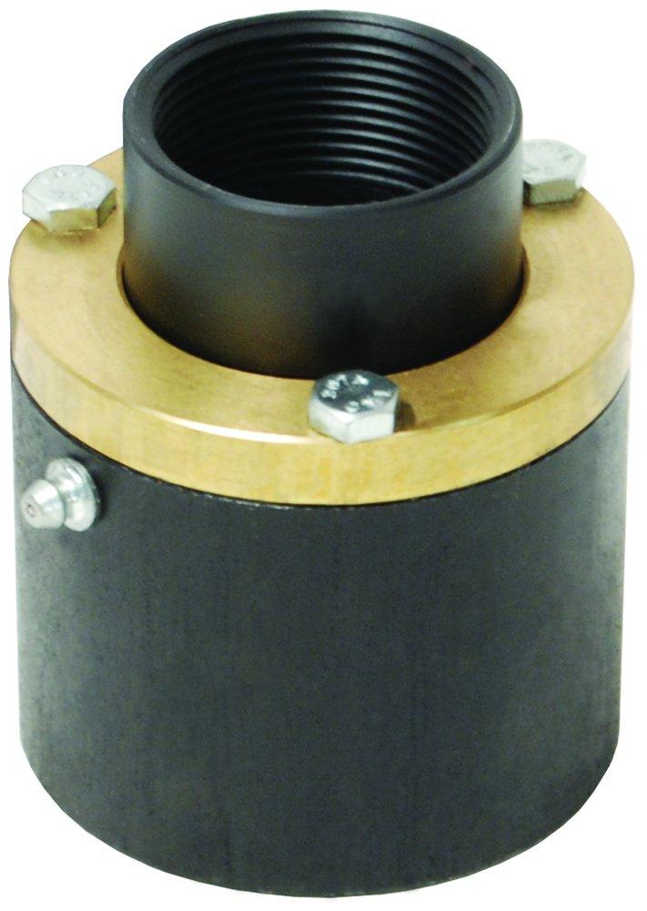 Dixon 1212-0534-4 Swivel Joint for FD-47 Continuous Flow Hose Reel 1 1