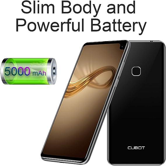 Smartphone Cubot Max 2: Amazon.es: Electrónica