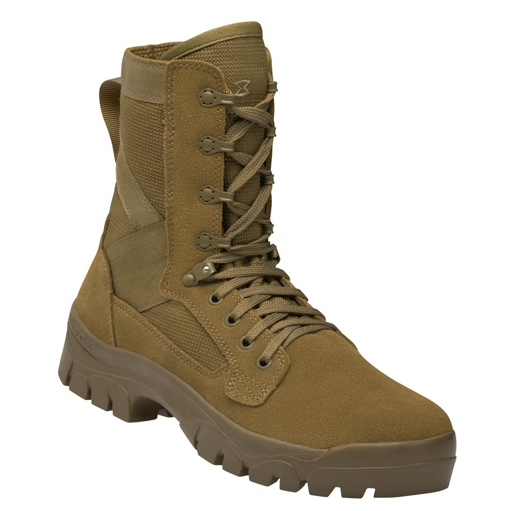 Garmont T8 Bifida Tactical Boot - Coyote, 9 M US