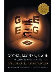 Godel, Escher, Bach: An Eternal Golden Braid - 8601300280295 (Basic Books)