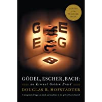 Godel, Escher, Bach: An Eternal Golden Braid