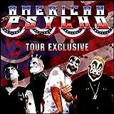 American Psycho by Insane Clown Posse (2011-05-04)