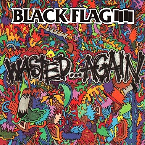 Wasted Again : Black Flag: Amazon.es: Música