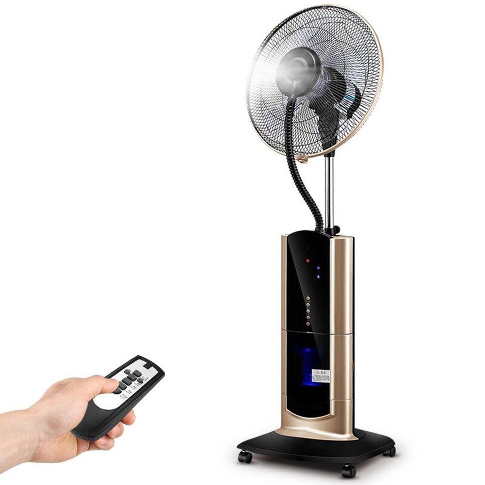 【日本限定モデル】 FEIFEI 電動ファン床用家庭用スプレー水加湿を追加アイスミュートリモートコントロール電動ファン80Wを追加 FEIFEI B07FRDQ7B5 B07FRDQ7B5, ウッドミッツ:0b80a460 --- ciadaterra.com
