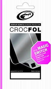 Crocfol Magic Switch Screen Protector for Acer Iconia Tab A500/A501