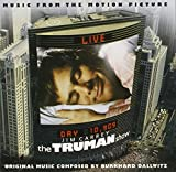 The Truman Show by Original Soundtrack (1998-06-02)