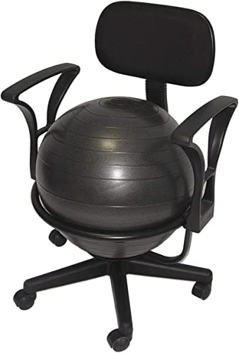 Aeromat Ball Chair Deluxe