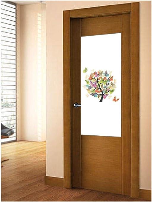 CustomGlass Cristal Decorado para Puertas de Interior Modelo ...