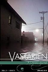 Vastarien, Vol. 2, Issue 1 Paperback