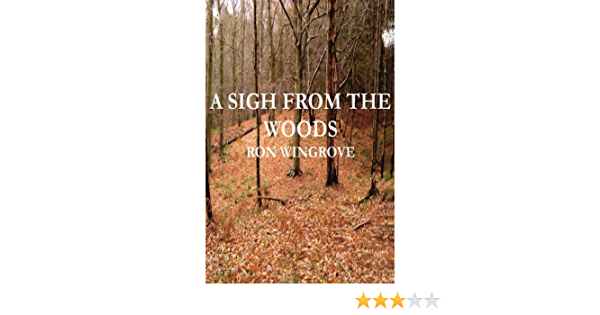 A Sigh From The Woods: Amazon.es: Wingrove, Ron: Libros en ...
