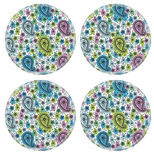 liili-natural-rubber-round-coasters-image-id-26131819-turkish-cucumbers-seamless-ornament-for-fabric