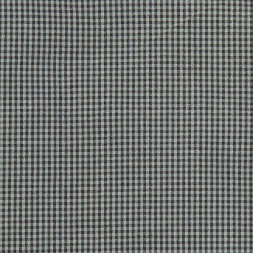 emilio adani Herren Karohemd, 22442, Grau