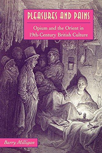 Pleasures and Pains (Victorian Literature & Culture (Univ Va Paperback))