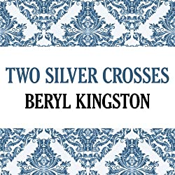 Two Silver Crosses