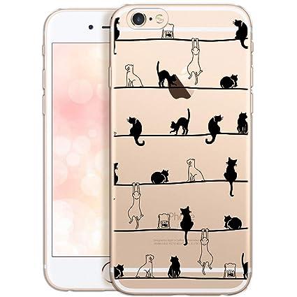 iphone 6 cover gatto