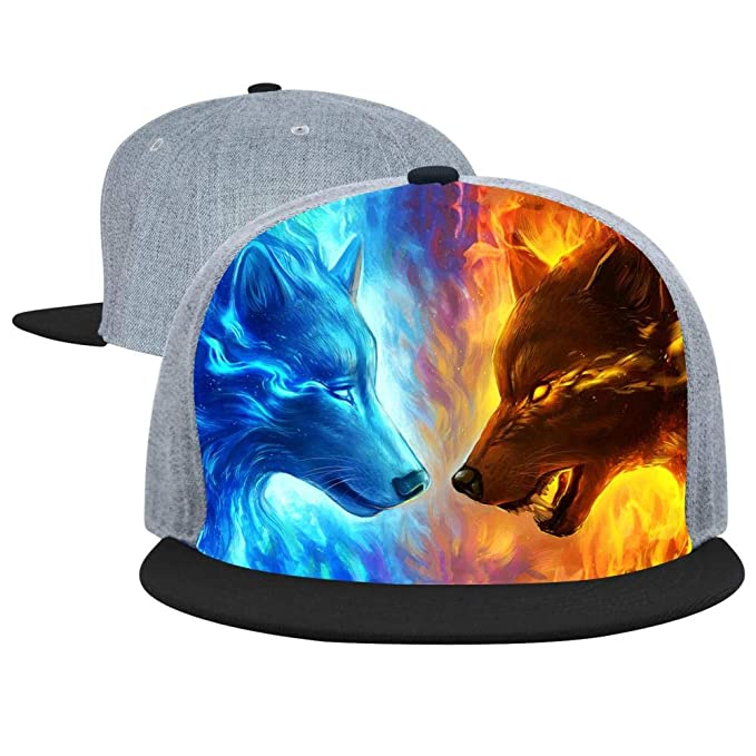 Unisex Boys Girl Kids Plain Hip-Hop Hats Sports Snapback Baseball Cap Adjustable