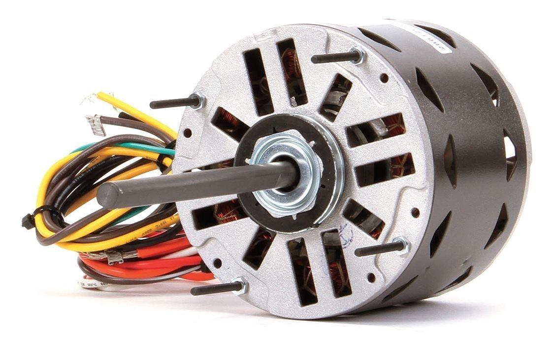 1//4 hp Dayton 3LU75 Motor D//D Blower