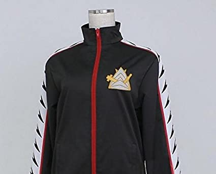 Amazon.com: Free! Samezuka Gakuen Uniform Style Costume Japanese Anime (XL): Clothing