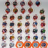 Disney Infinity 2.0 Originals Power Discs Complete Set of 40