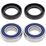 01-14 HONDA GL1800: All Balls Front Wheel Bearing Kit
