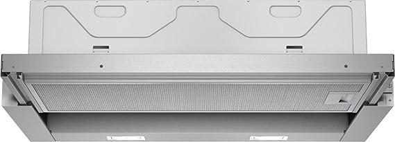 Siemens LI64LA530 iQ300 - Funda para paraguas plano (59,8 cm), color plateado: Amazon.es: Grandes electrodomésticos