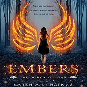 Embers Audiobook