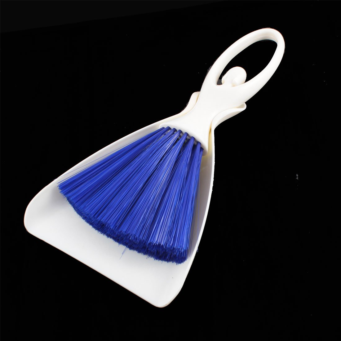 Uxcell a15091700ux0023 Plastic Brush Dustpan Set Brushes & Dusters