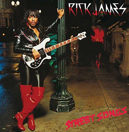 Street Songs [Vinyl]