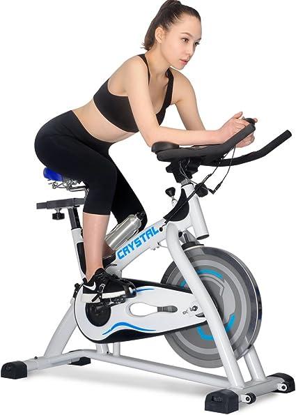 docheer interior ciclismo bicicleta estilo ajustable asiento y ...