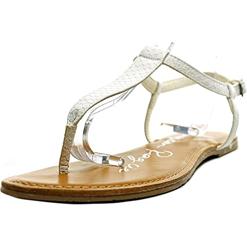 057c32af85ca American Rag Womens Krista Round Toe Casual T-Strap Sandals