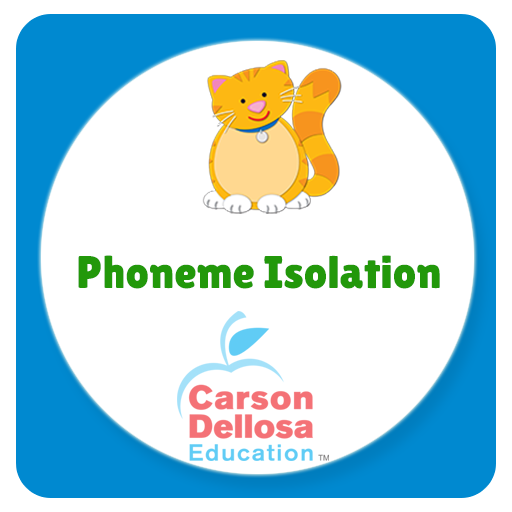 (Phoneme Isolation)