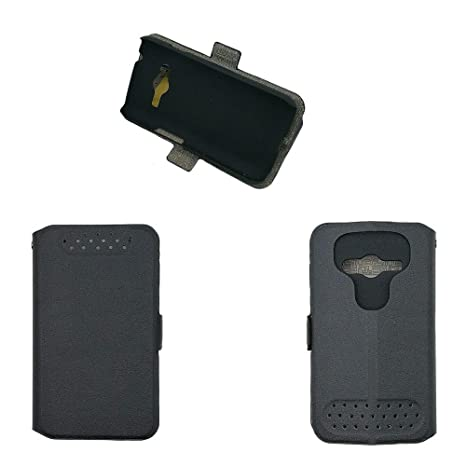 075c3bf4e10 QiongniAN Funda para Samsung SM-G313H Galaxy Ace NXT Duos/SM-G313H ...