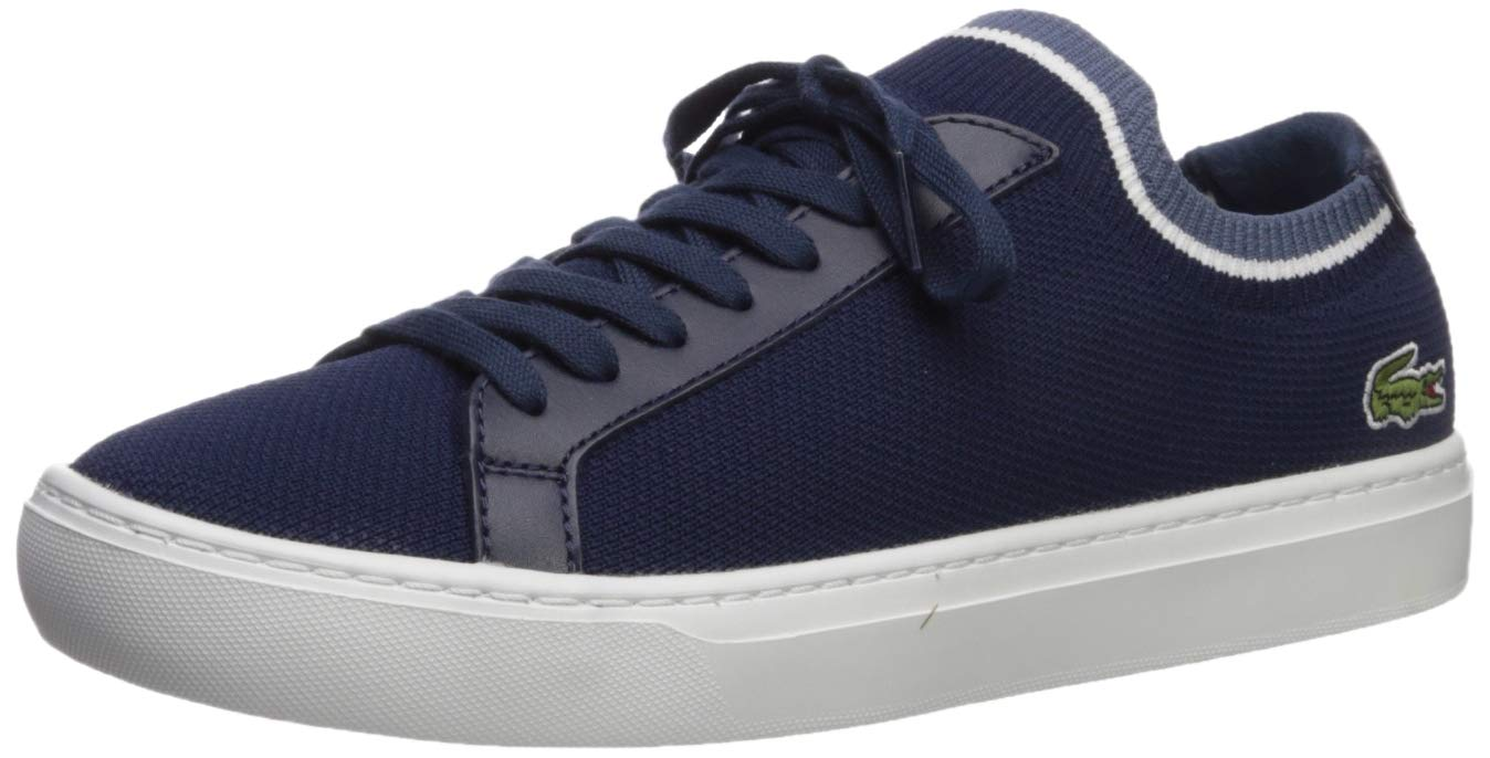 Lacoste Men's La Piquee Sneaker