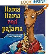 #9: Llama Llama Red Pajama