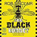 The Black Hornet: James Ryker, Book 2 Audiobook by Rob Sinclair Narrated by Marston York
