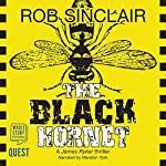 The Black Hornet: James Ryker, Book 2 | Rob Sinclair