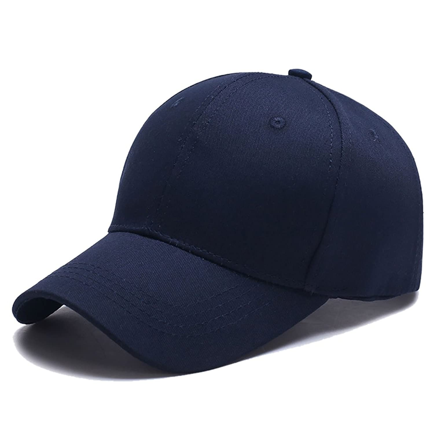 c2784401a70 Yidarton Baseball Cap Polo Style Classic Sports Casual Plain Sun Hat