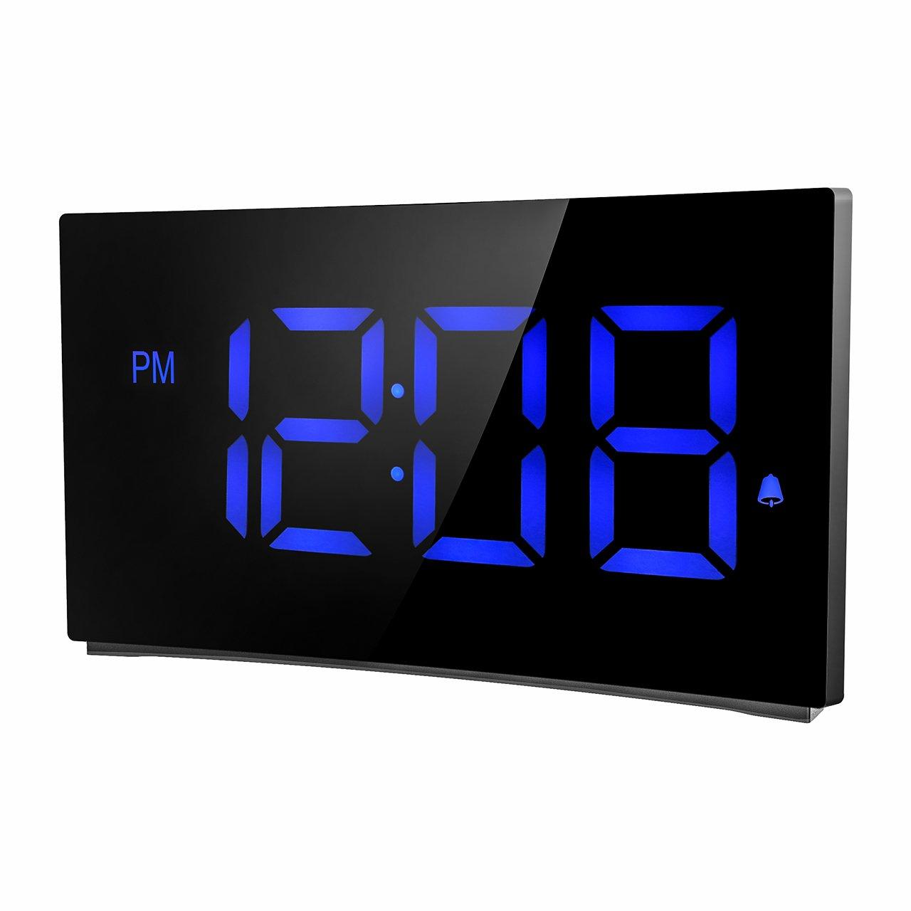ca0130cc290a Mejor valorados en Relojes y despertadores para el hogar   Opiniones ...