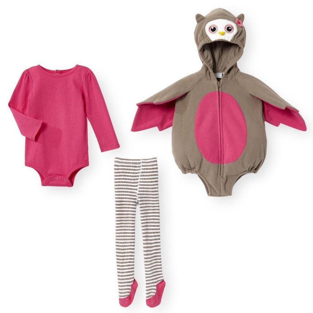 47d65c3228f38 Babysrus - Ensemble - Bébé (Fille) 0 à 24 Mois Pink Braun  Amazon.fr   Vêtements et accessoires