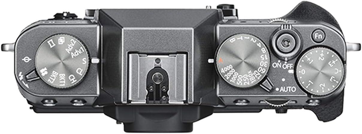 Fujifilm X-T30 Body Dark Silver product image 7