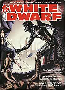 white dwarf back issues - photo #37