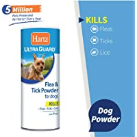 Amazon Best Sellers Best Dog Flea Powders