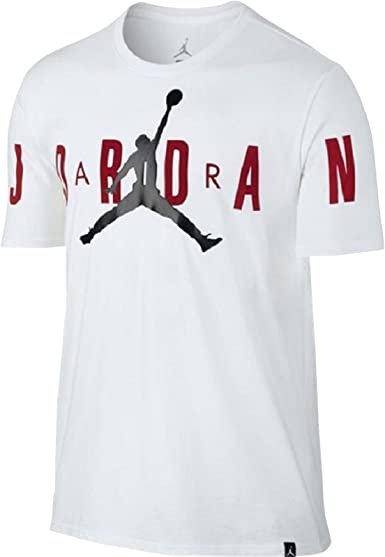 Nike Stretched tee - Camiseta de Manga Corta Línea Michael Jordan ...